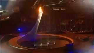ZIO Soczi 2014 - reklama transmisji ceremonii zamknięcia