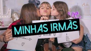QUEM É MAIS PROVÁVEL Feat. IRMÃS    Giulia Nassa