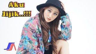 Gambar cover Aku Jijik - Sandrina  ( Official Lyric Video )