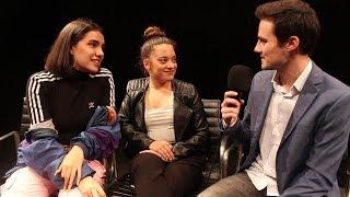 Entrevista A Noelia Y Marta De Operación Triunfo - Camposmusic