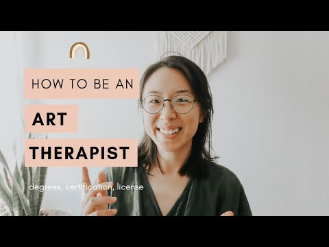 How to Become an Art Therapist in 2019 (5 steps)