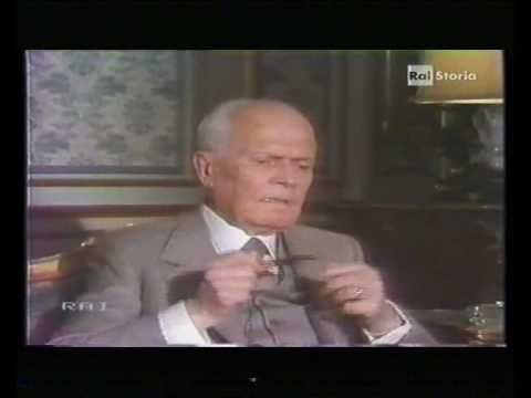 Preview video Irpinia - Terremoto 1980 - Discorso del Presidente Pertini