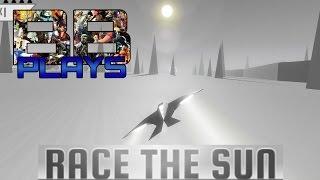 OfficialBlueBen Plays - Race The Sun
