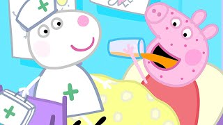 Peppa Pig Official Channel | Celebrate Nurse Day with Peppa Pig and Nurse Suzy