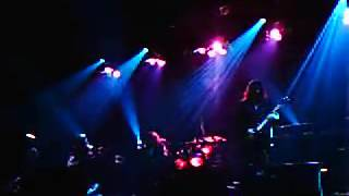 """Dio  """"All the fools sailed away """" Chile el 18/7/2006"""