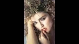 """Like a Virgin"" Madonna (sub. inglés y español)"