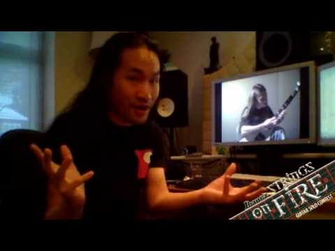 """Strings on Fire"" with Herman Li - TOP 3 picks"