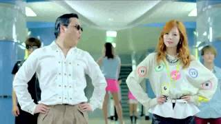 Gambar cover Psy - Gangnam Style Official Music Video [HD]