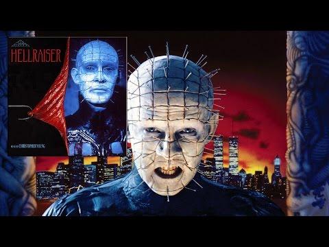 Hellraiser - Soundtrack