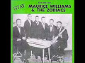 Maurice Williams and the Zodiaks - Stay - 1960s - Hity 60 léta