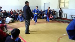 дзюдо кыргызстан бишкек вес 46 кг