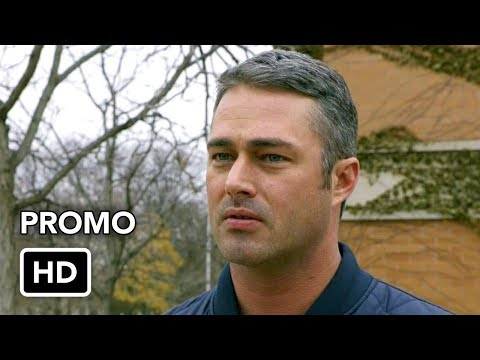 Chicago Fire 6.11 Preview