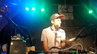 Video Alchymie - Divadlo Nechanice fest 2015