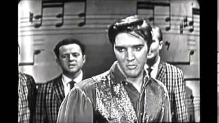 When My Blue Moon Turns Gold Again - Elvis Presley (HD)