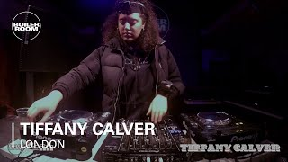 Tiffany Calver Boiler Room X GoPro London Live Set