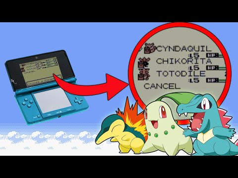Pokemon Crystal Rom Evolve Without Trading