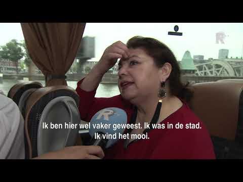 Cruisetoeristen reizen niet meteen door naar Amsterdam