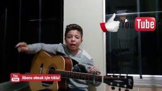 Her Şeyi Yak - (DUMAN) Yiğithan URLU Akustik Gitar Cover