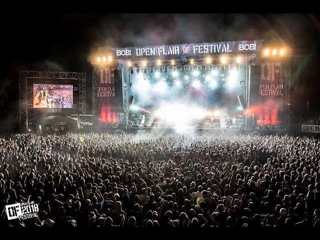 Die besten Festivals Deutschlands