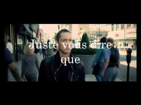 Not afraid - Eminem traduction Fr