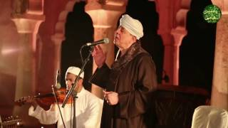 اغاني حصرية الشيخ ياسين التهامي قصيدة السنة الاكوان من حفلة الهند 2016 تحميل MP3