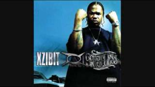 Xzibit ft Eminem - Don't Approach Me