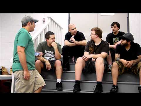 Classic L337 interview at Glass City Con