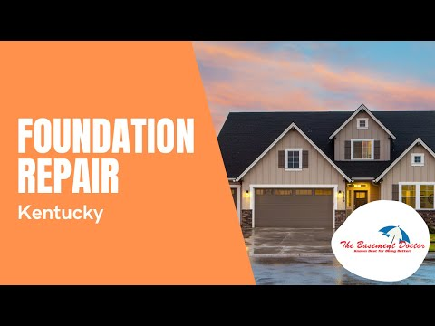 Foundation Repair Ad | The Basement Doctor of Central Kentucky