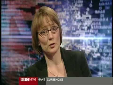 BBC HardTalk - Alison Evans and Dambisa Moyo