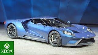 Minisatura de vídeo nº 1 de  Forza Motorsport 6