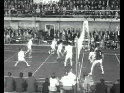 Preview video 1930 volleyball Albania v Holland