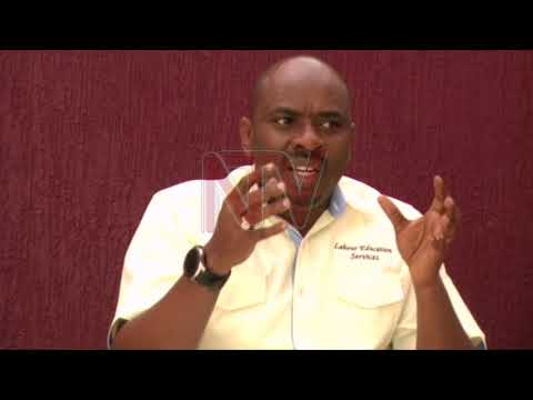 ENSONGA Z'ABAKOZI: Omubaka Rwakajara ayagala bongere okukiikirirwa