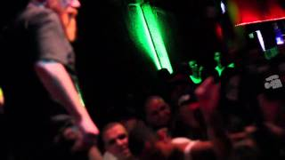 Strife - Forgotten One (Inferno Club - February 20th, 2011 - São Paulo/Brazil))