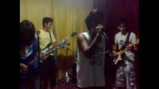 Yan Naman Rizal Underground - Skypiea Band Cover