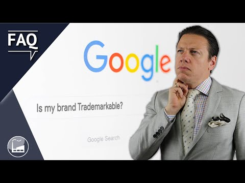 How To Do a Trademark Search To Find Out If Your Brand is Trademarkable