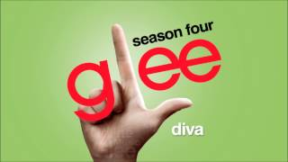Glee - Diva (Audio)