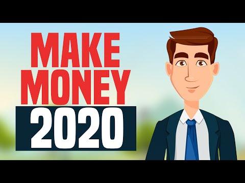 How to start making big money