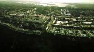 True Detective Season 2 Intro HD (Unofficial)