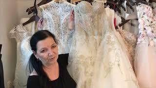 20 Jahre Brautmoden mit Herz