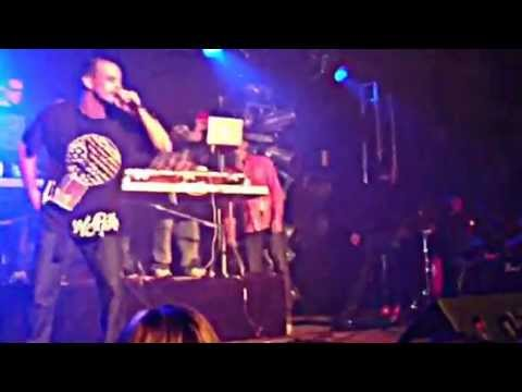 As Real As It Gets - Tonka T, Syndakid (LIVE)
