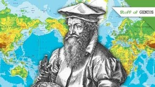 The Man Behind Mercator Projections - Stuff of Genius