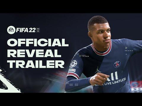FIFA 22 | Présentation officielle | Powered by Football de FIFA 22