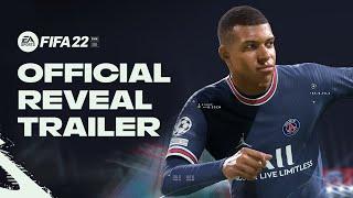 VideoImage1 FIFA 22 Ultimate Edition