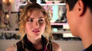 The Gates, Watching Amy - Nine Lives of Chloe King episode 6 promo