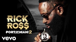 Rick Ross - Running the Streets (Audio) ft. A Boogie Wit Da Hoodie, Denzel Curry