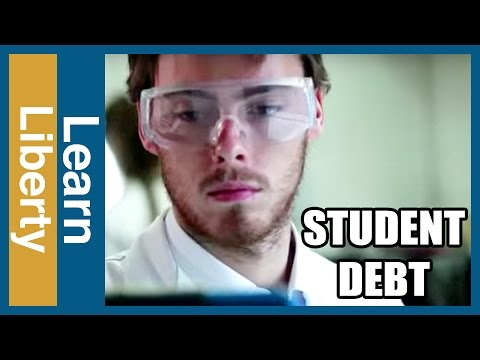 How Do We Break the Cycle of Higher Tuition and More Debt?