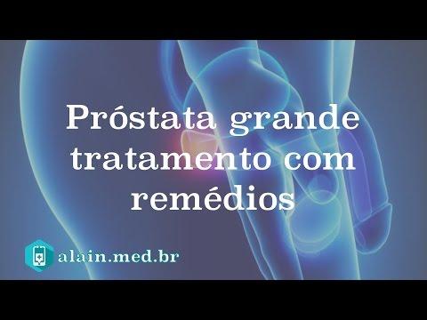Tratamento da fase prostática adenoma 1