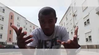 Shade B   Bu Surrisu é Nha Sol (video Clip).