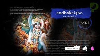 Radhakrishn soundtracks 104 - Dwarkadhish Theme - YouTube