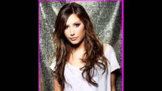 Ashley Tisdale- Overrated CHIPMUNKED